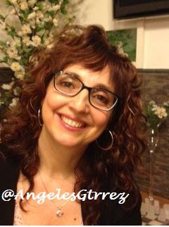 Ángeles Gutiérrez Valero