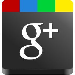 Icono de Google Plus