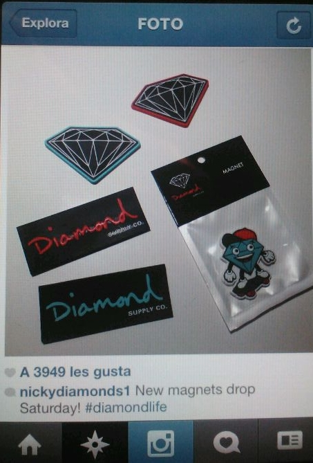 Campaña de #Marketing en Instagram