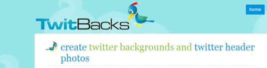 Herramienta de Twitter para personalizar