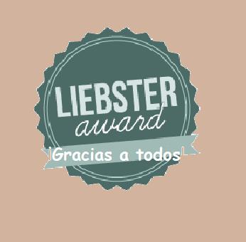 Logo premios Liebster