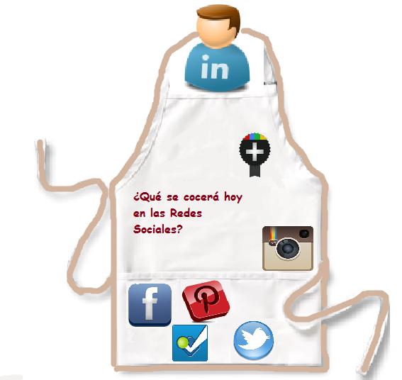 Novedades en las redes sociales