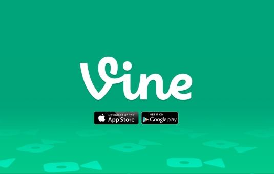 Logotipo Vine