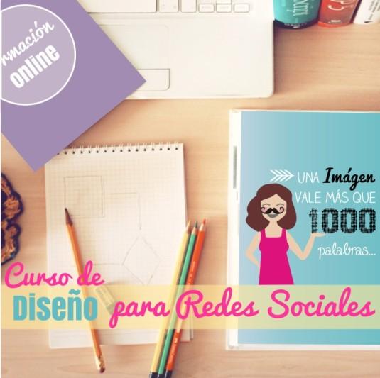 curso de diseño para social media