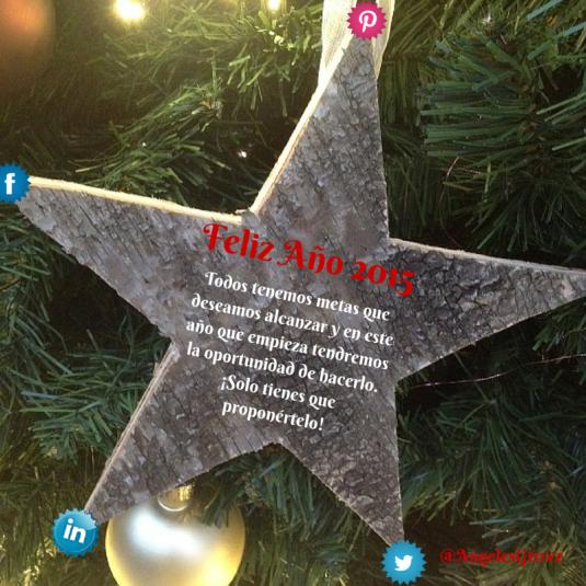 Feliz Año 2015 Mejores Posts 2014
