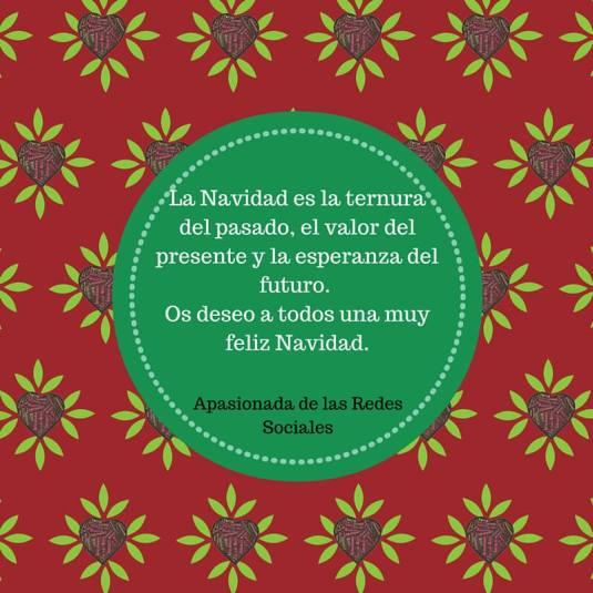 Feliz Navidad 2015