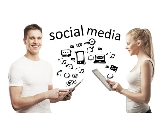 Métricas en redes sociales