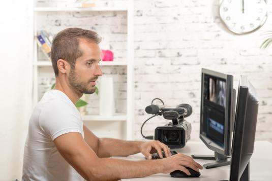 Guía para crear vídeos