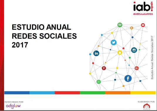 Estudio IAB Spain 2017
